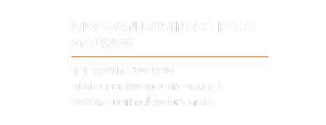 O'Briens Galway Catering menu contact us